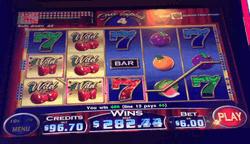 Fruit shop игровой автомат