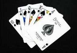 Как выиграть в онлайн покер