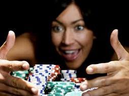 Секреты игры в онлайн покер холдем