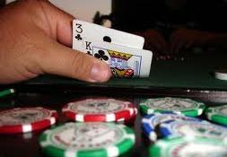 Тактика игры в покер, техасский холдем