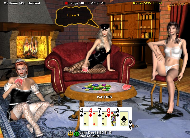 Играть секс покер онлайн фото 248-205
